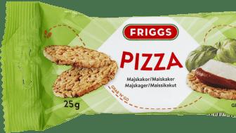 Friggs Snackspack Pizza