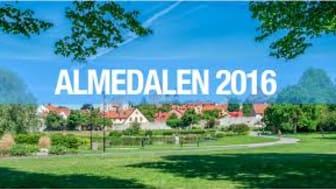 Almedalen 2016