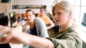 Rekommendationer för en hållbar omstart av Sverige