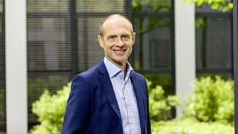 Neuer Vorstandsvorsitzender der Bayernwerk AG zum 1. Juli 2021: Dr. Egon Leo Westphal