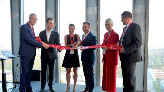 Norwegen in Süddeutschland: Innovation Norway eröffnet Büro in München