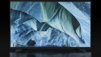 Телевизоры Sony MASTER Series представляют высочайшее качество изображения, доступное зрителю для домашнего просмотра