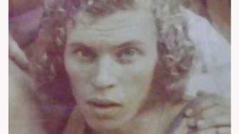 Kenth Öhman deltog i sommarolympiaden i München 1972, nu delar han sina olympiska och idrottsliga erfarenheter med skolbarn i Västerås.
