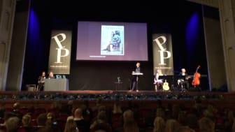 Magasin Värmland var nominerad till Svenska Publishinpriset i kategorin print. Foto Jenny Nohrén.