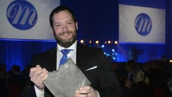 Vinnaren av Årets Mäklarprofil 2015 utsedd