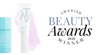 Dubbel vinst för Skincity i Swedish Beauty Awards