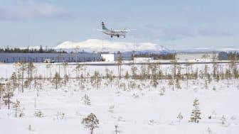 Scandinavian Mountains Airport BRA_ATR