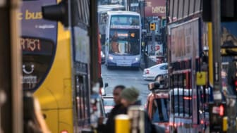 Greater Manchester reaches next step in bus reform journey as it prepares to consult on impact of Covid-19
