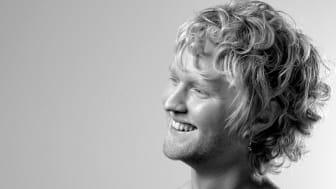Anders Walls Confidencen-stipendium till rockande tenor