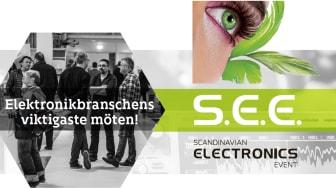 Elektronik, innovation och kreativitet för unga på S.E.E.   – specialsatsning: Girls in ICT