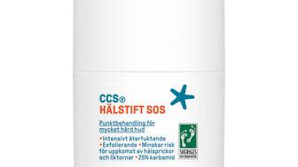 CCS Hälstift SOS, 25 ml
