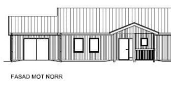 Härryda Kommun väljer RO-Gruppen för byggnation av nytt boende för ensamkommande flyktingbarn.