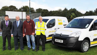 Council switches on to electric vehicles