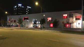 Malmömässan Red Alert