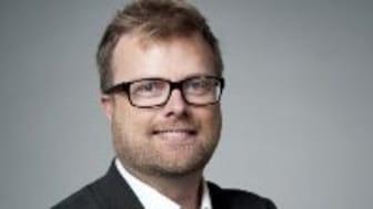 Michael Gabrielsson new MD for Mercuri International Sweden