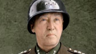 Kattava henkilökuva kenraali Pattonista H2®-kanavalla