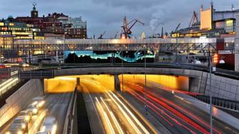 IVL får nytt ramavtal med Trafikverket kring utsläppsberäkningar