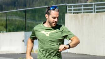 Med kjennskap til makspulsen din kan treningsarbeidet deles inn i ulike intensitets-/pulssoner.