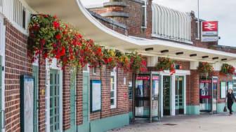 Horsham station, West Sussex