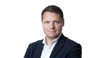 GROHEs General Manager bliver medejer af byggefirmaet Interplan