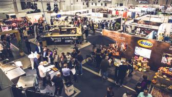 Fastfood & Café & Restaurant Expo