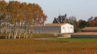 """Följ med Winefinder.se """"bakom kulisserna"""" hos bl a Mouton-Rothschild, Cos d'Estournel och Smith Haut-Lafitte."""