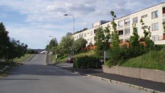 Gårdsten i Göteborg (Foto: Wikipedia)
