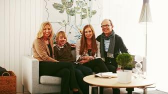 Familjen Lindell