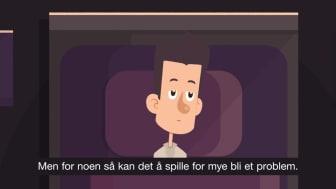 Derfor innfører Norsk Tipping totalgrense for tap