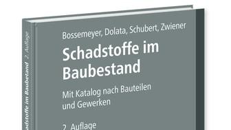 Schadstoffe im Baubestand, 2. Auflage (3D/tif)