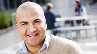 Parham Zadeh nominerad till Årets Affärsnätverkare 2012!
