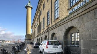 Sjöfartsmuseet Akvariet