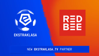Ekstraklasa Chooses Red Bee as New Technology Partner for Ekstraklasa.TV