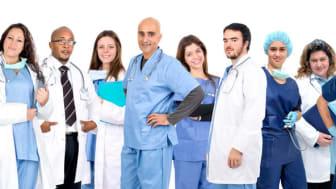 Neuer Tarifvertrag für medizinische Fachangestellte tritt rückwirkend zum 1. April 2017 in Kraft