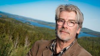 Thomas Dahl, biodlingsföretagare.