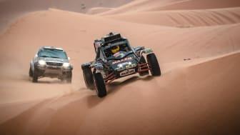 Credit: Morocco Desert Challenge