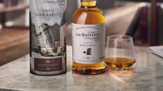 Balvenie Stories a Day of Dark Barley
