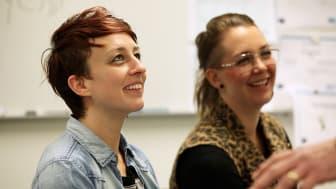 De kämpar för de unga – ny serie om att motivera unga skolavhoppare