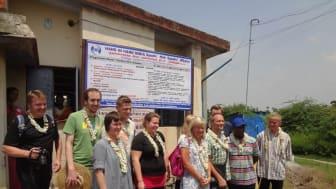 Hand in Hand har gett energi åt Fortum i Indien