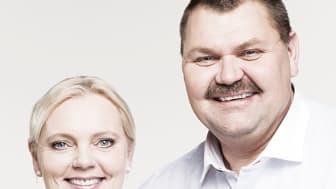 Sverigedemokraterna presenterar valmanifest inför EU-valet idag kl 14