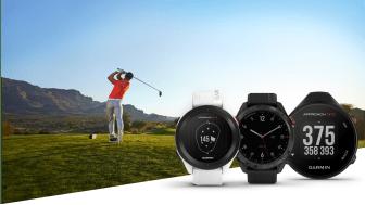 3 nouveaux GPS de golf pour Garmin