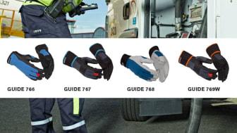 Syntetläder - En kollektion handskar som på riktigt utmanar läderhandskar
