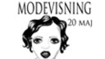 Ung textildesign i Nordstan 20 maj