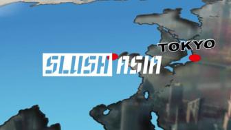 TCS Slush 2016