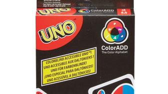 UNO ColorADD