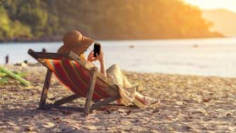 3's kunder får nu fri roaming i Thailand