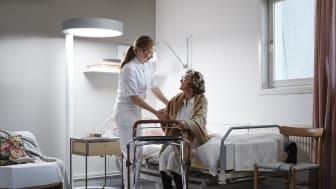 Brainlit elderlycare