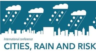 Cities, rain and risk - internationell konferens i Malmö
