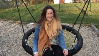 Irmhild Romeike ist Gruppenleiterin einer Kinderwohngruppe der Hephata-Jugendhilfe.