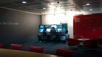Red Bee Successfully Demonstrates Software-Defined Video Encoding and Statistical Multiplexing in Red Lab London